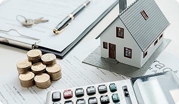 Кредит под залог дома