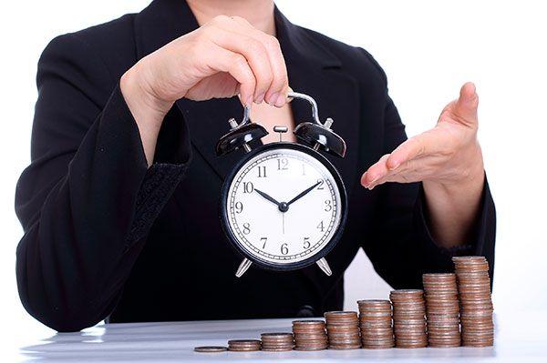 Кредит за полчаса: как быстро оформить заем
