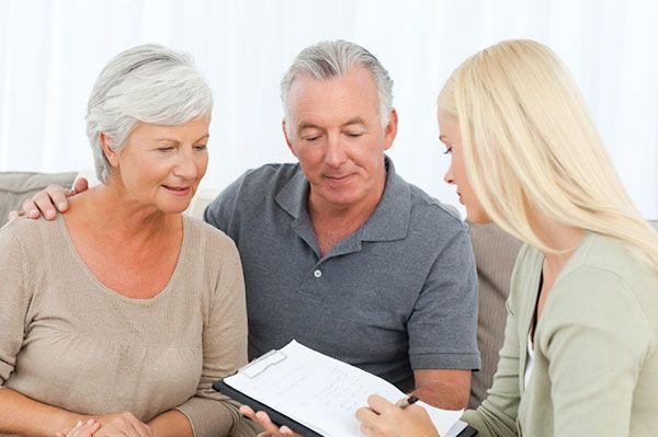 Получение кредита в СПб: помощь финансового консультанта